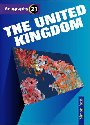 The United Kingdom - Geography 21 Bk. 1 (Paperback)