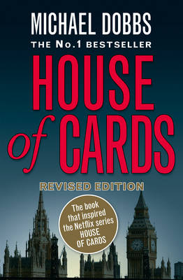 House of Cards (Paperback)