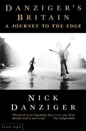 Danziger's Britain: A Journey to the Edge (Paperback)