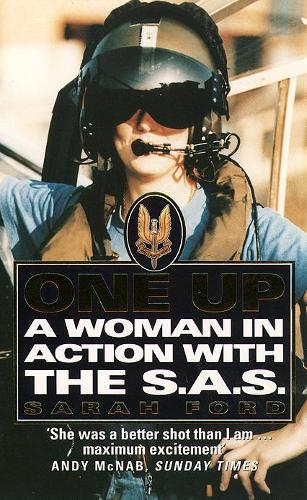 One Up: A Woman in the SAS (Paperback)