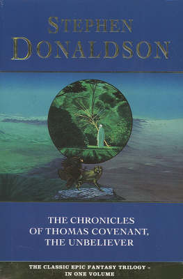 The Chronicles of Thomas Covenant the Unbeliever - Chronicles of Thomas Covenant 5 (Paperback)