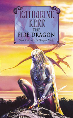 The Fire Dragon: Fire Dragon Bk. 3 (Paperback)