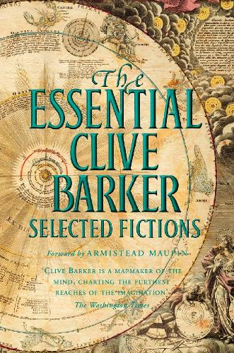 The Essential Clive Barker (Paperback)