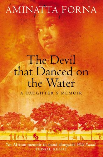 The Devil That Danced on the Water: A Daughter's Memoir (Paperback)
