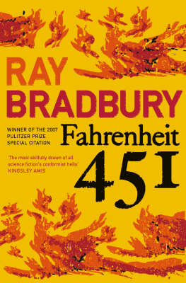 Historical Critical Approach to Fahrenheit 451?
