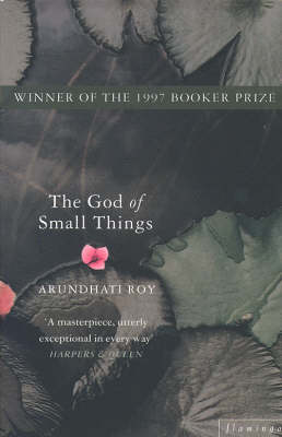 The God of Small Things: Man Booker Prize Winner (Paperback)
