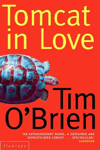 Tomcat in Love (Paperback)