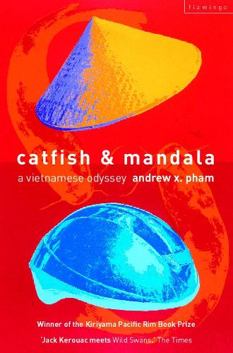 Catfish and Mandala (Paperback)