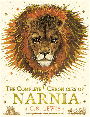 The Complete Chronicles of Narnia - The Chronicles of Narnia (Hardback)
