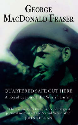 Quartered Safe Out Here (Paperback)