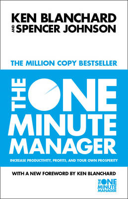 The One Minute Manager - The One Minute Manager (Paperback)