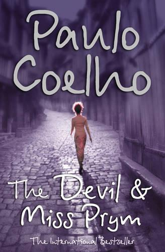 The Devil and Miss Prym (Paperback)