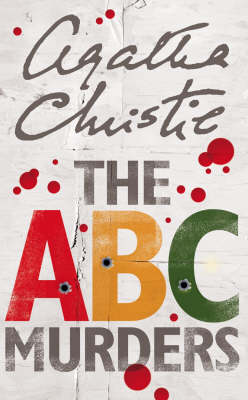 The ABC Murders - Poirot   (Paperback)