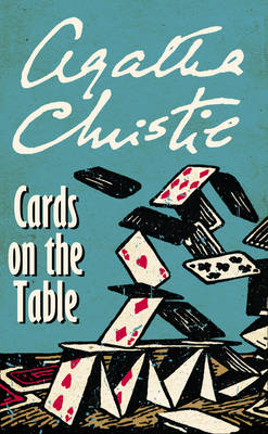 Cards on the Table - Poirot v. 15 (Paperback)