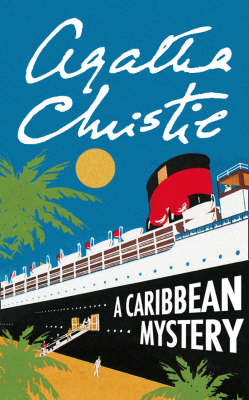 A Caribbean Mystery - Miss Marple (Paperback)