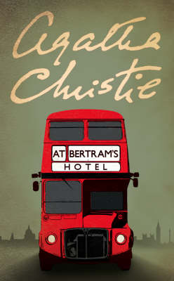 Miss Marple: At Bertram's Hotel - Miss Marple (Paperback)