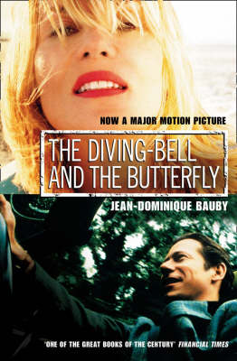 The Diving-bell and the Butterfly (Paperback)
