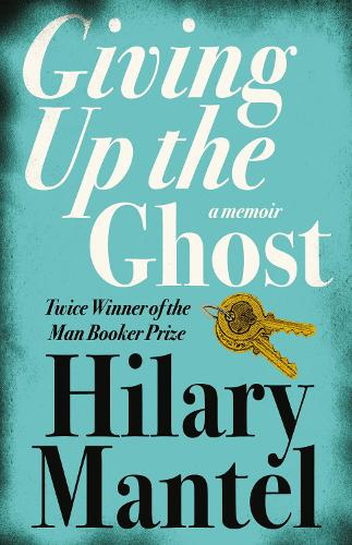 Giving Up the Ghost (Paperback)