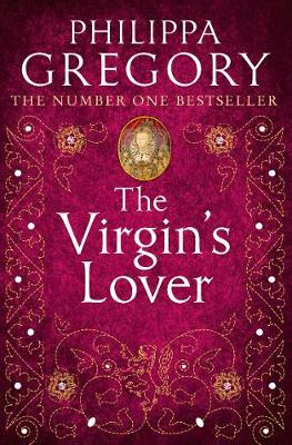 The Virgin's Lover (Paperback)