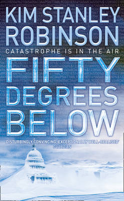 Fifty Degrees Below (Paperback)