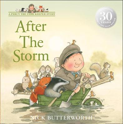 After the Storm - Tales from Percy's Park (Paperback)