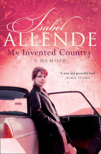 My Invented Country: A Memoir (Paperback)