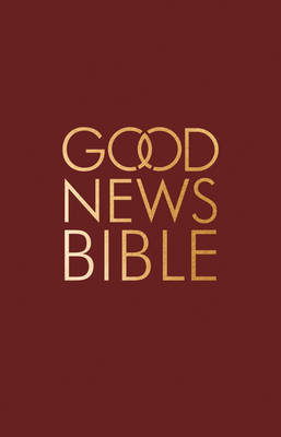 Good News Bible (Hardback)