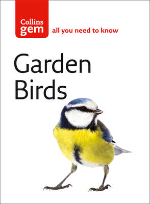 Garden Birds - Collins gem (Paperback)
