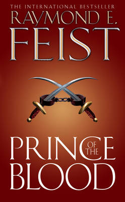 Prince of the Blood (Paperback)