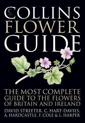 Collins Flower Guide (Paperback)