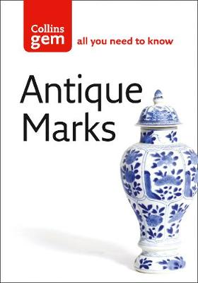 Antique Marks - Collins gem (Paperback)