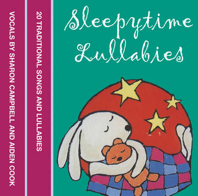 Sleepytime Lullabies (CD-Audio)
