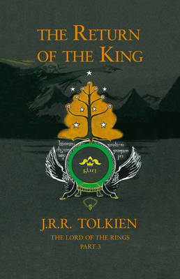 The Return of the King: The Return of the King (Hardback)