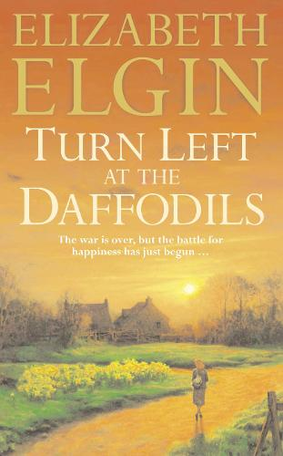 Turn Left at the Daffodils (Paperback)