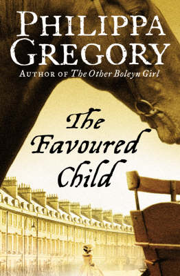 The Favoured Child (Paperback)