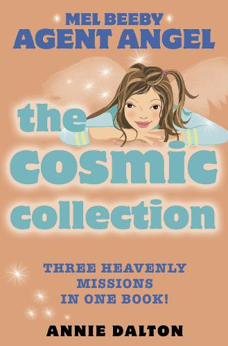 The Cosmic Collection - Mel Beeby, Agent Angel (Paperback)