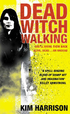 Dead Witch Walking (Paperback)