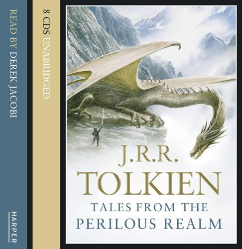 Tales from the Perilous Realm (CD-Audio)