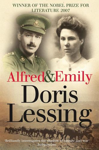 Alfred and Emily (Paperback)