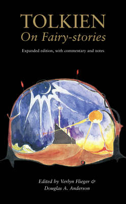 Tolkien on Fairy-Stories (Hardback)
