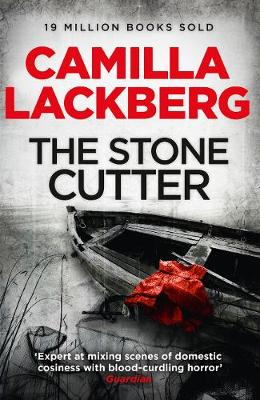 The Stonecutter - Patrick Hedstrom and Erica Falck 3 (Paperback)