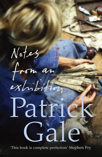 Notes from an Exhibition (Paperback)