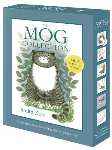 The Mog Collection (Paperback)