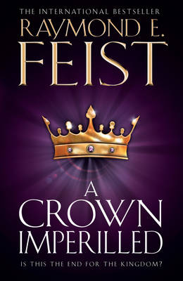 A Crown Imperilled (Hardback)