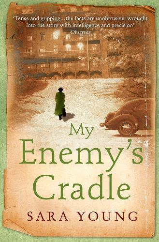 My Enemy's Cradle (Paperback)