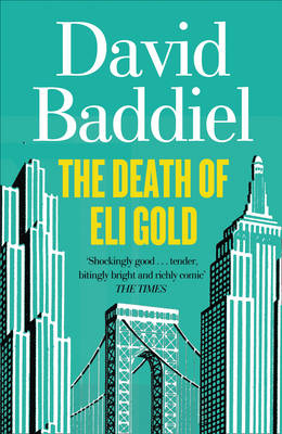 The Death of Eli Gold (Paperback)