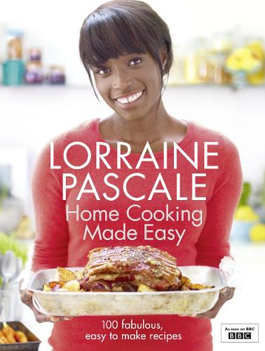 Home Cooking Made Easy (Hardback)