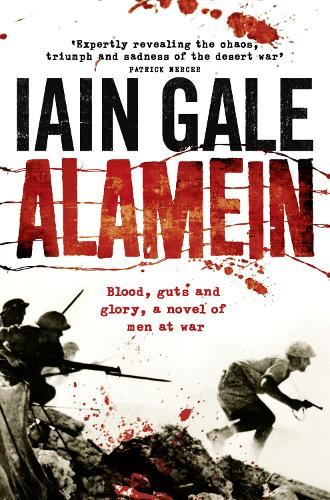 Alamein: The Turning Point of World War Two (Paperback)