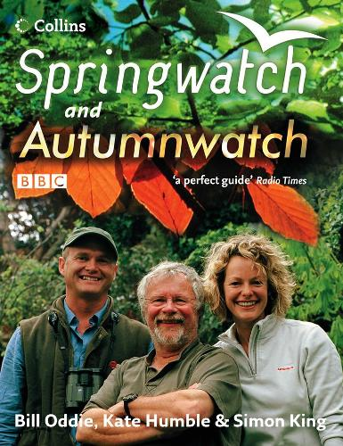 """Springwatch"" and ""Autumnwatch"" (Paperback)"
