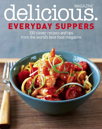 Everyday Suppers - Delicious (Paperback)